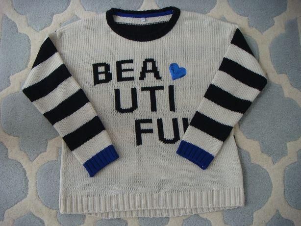 sweter / bluzka / kurtka - jak nowy
