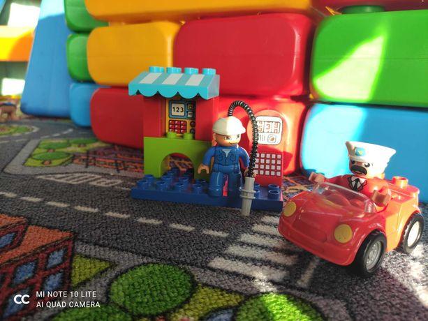 Lego duplo , różne zestawy