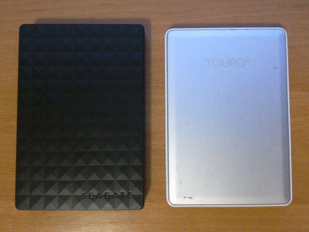 """Внешний жёсткий диск""""WD""""USB3.0-1/2Tb"""