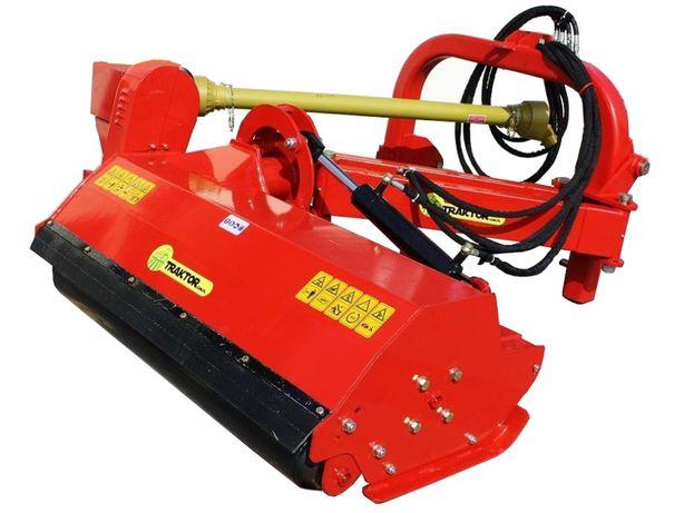 Kosiarka bijakowa tylno-boczna AGF-180 mulczer do traktora