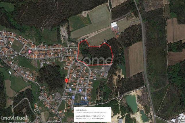 Terreno misto com 30.500 M2 em Alvarelhos Trofa-Porto