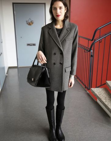 пальто Isabelle Marant pour H&М