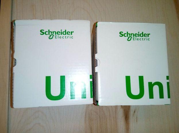 Термостат Unica Schneider electric - температура воздуха