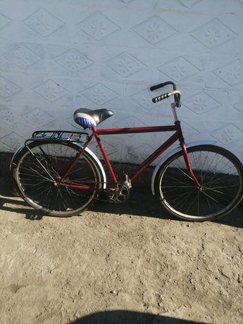Велосипед Комфорт