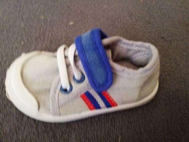 Buty niechodki rozmiar 18