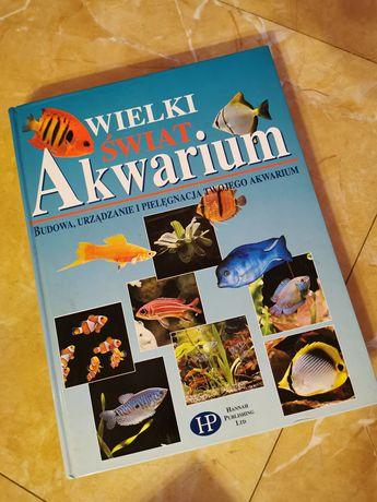 Akwarium wielki świat