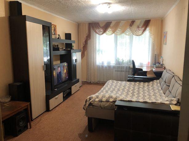 3-х комнатная квартира с электро отоплением.