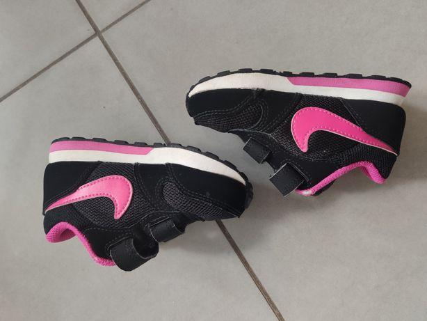 Adidaski Nike rozm 22