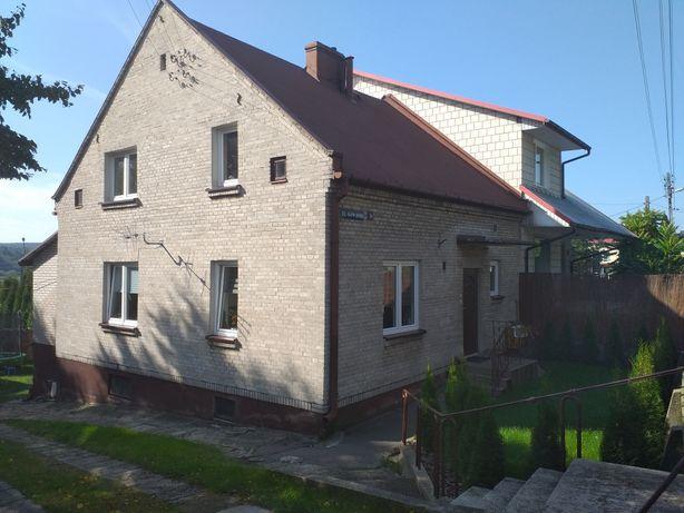 Dom 110m2 na działce 430m2 Bema Orłowo