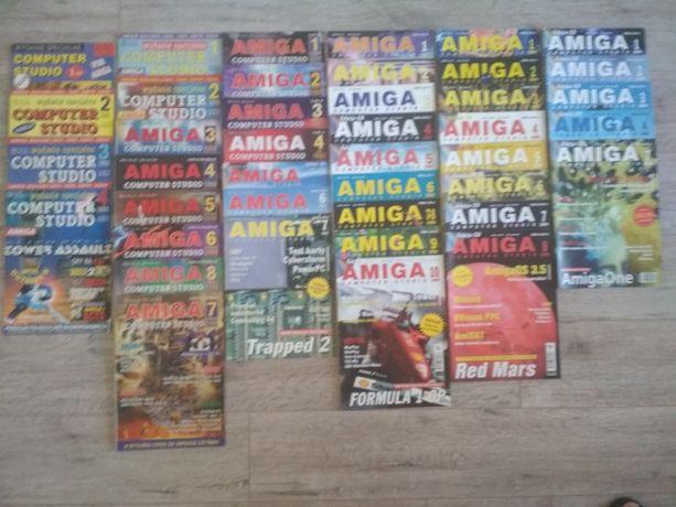 Amiga Computer Studio ( ACS ) 2/93 - 7/00