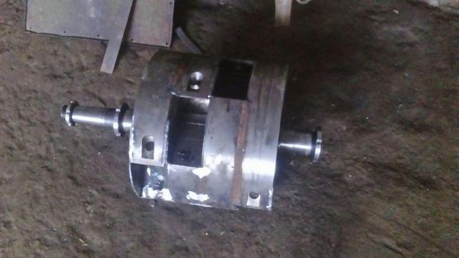 Продам щеподробильный барабан (ротор)