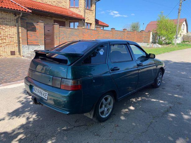 Продам ВАЗ 2112 16V в  хорошем состоянии