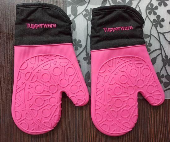 Rękawice topperware