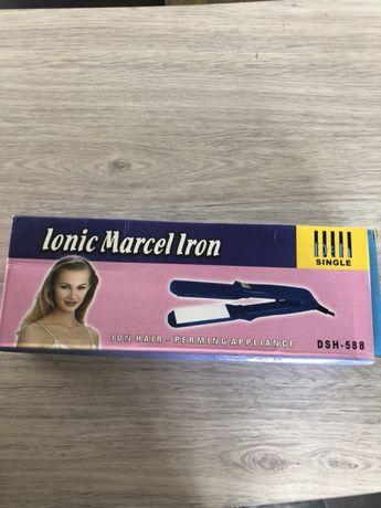 Утюжок для волос Ionic Marcel Iron