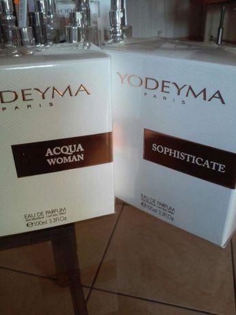 Perfumy Yodeyma 100 ml