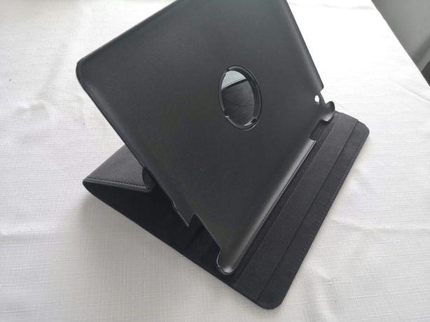 Etui iPad 6 obrotowe z podstawką.