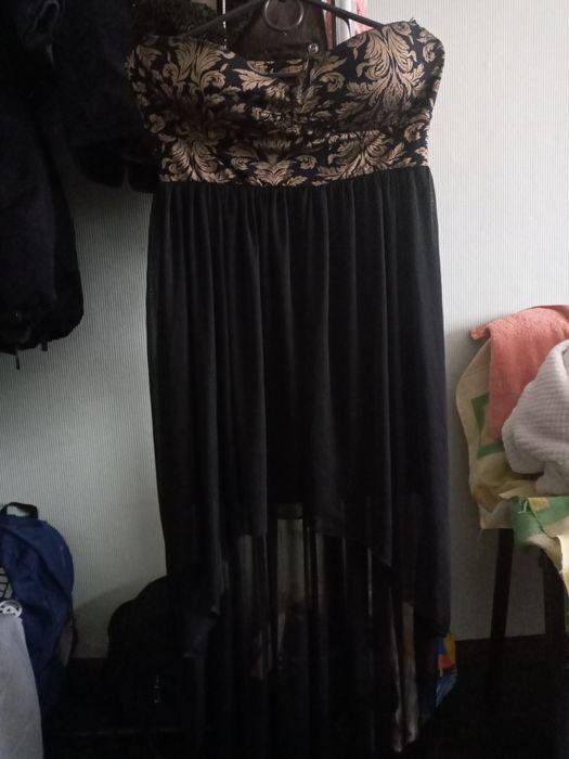 Женское   платье Сумы - изображение 1