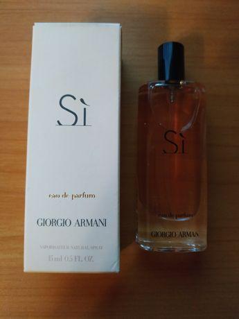 Оригінальні парфуми Giorgio Armani Si