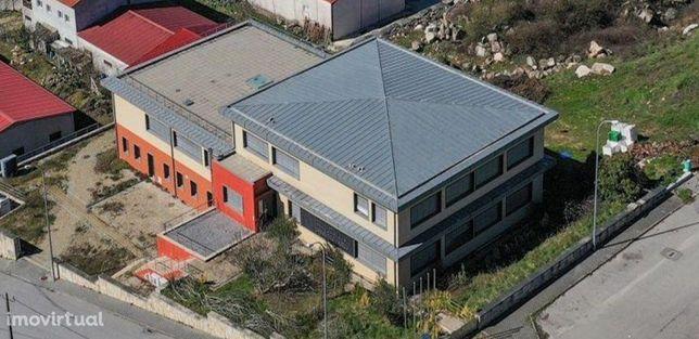 Edifício Multiusos - Investidores possibilidade grande rentabilidade
