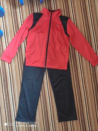 Спортивный костюм 133-142