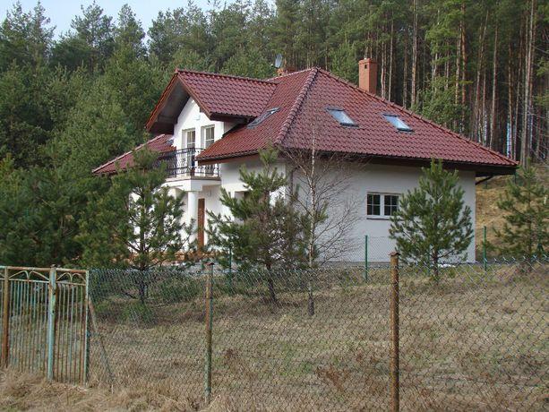 Wynajmę dom mieszkalny 160 m kw  koło Sulęczyna