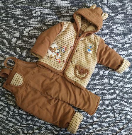 Комплект, комбинезон,куртка,набор