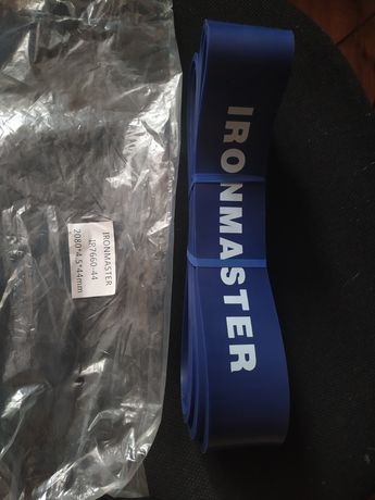 Резина ironmaster