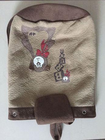 Рюкзак детский, сумка