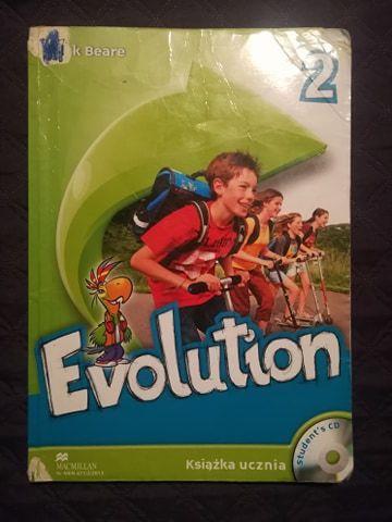 Evolution 2 angielski