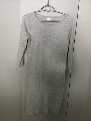 Sukienka reserved XL ciążowa