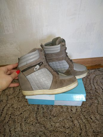 Сникерси 37 р, кросовки, кросівки, ботинки, ботінки
