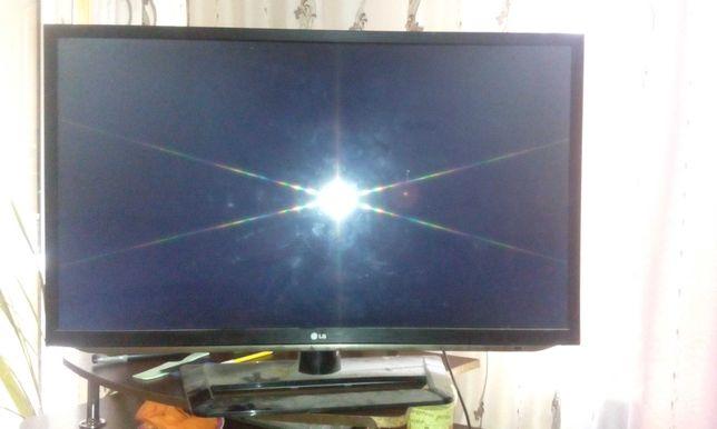 """Продам плазмовий телевізор LG 42"""""""