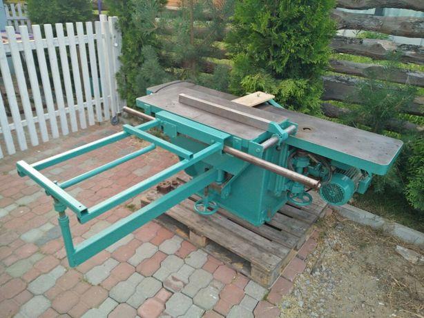 Maszyna Piła wielofunkcyjna do drewna