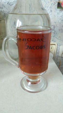 Чашка Jacobs для капучино