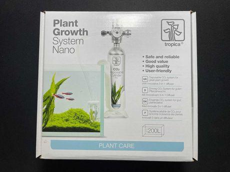 TROPICA Plant Growth CO2 Sustem Nano