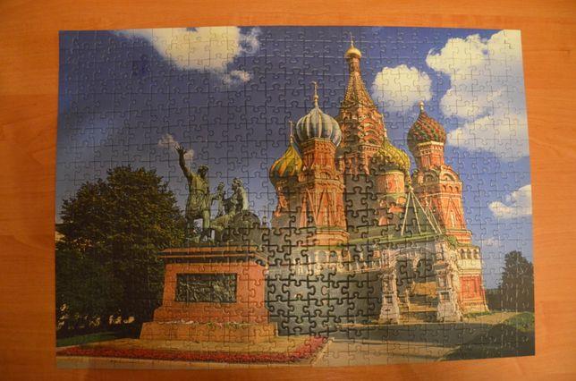 puzzle 500 sztuk