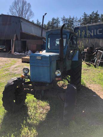 Продам Трактор - Т40 (с передком)