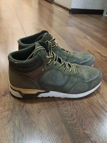 Кросівки ботинки Sprandi 25,5 см