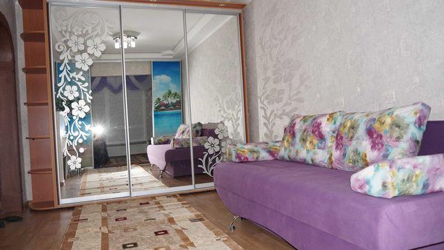 Долгосрочная аренда 1-комнатной  квартиры, Запорожье,  Южный м-к