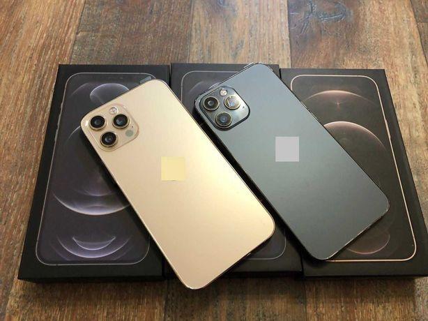 Топовый Apple Iphone 12 Pro Max! VIP качество + Стекло в подарок!