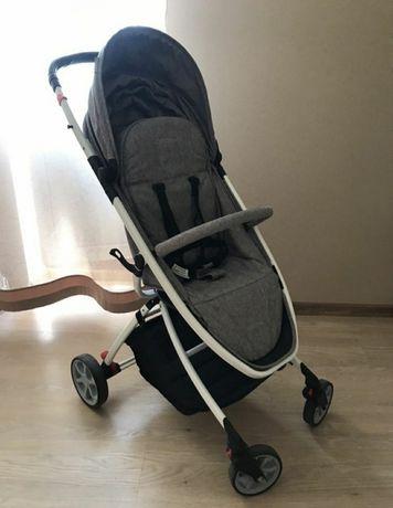 Стильна коляска Coto Baby
