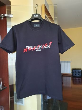 T shirt The Kooples Paris