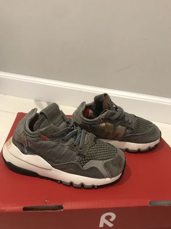 Кроссовки Adidas 3M