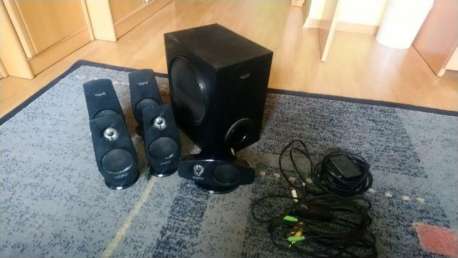 Głośniki do komputera Creative 5+1