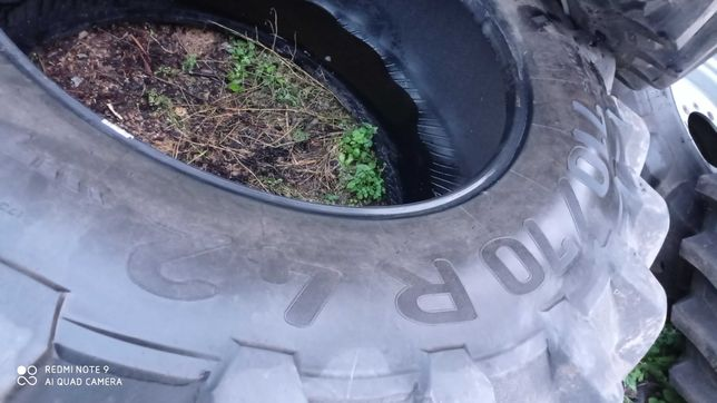 Opona Pirelli 710/70 R 42