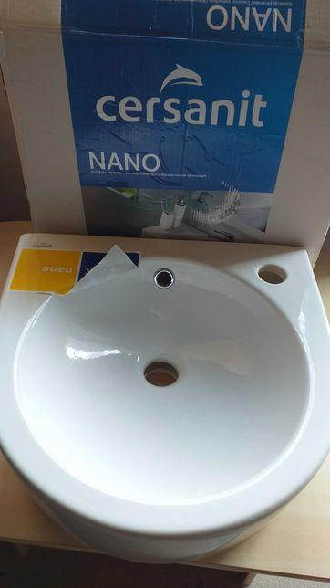 Umywalka Nano Cersanit