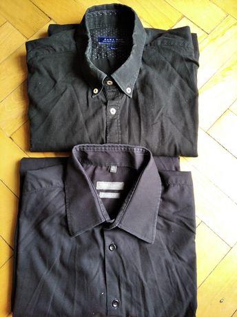 Koszule męskie rozmiar 42