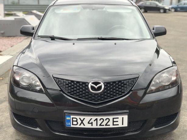 Продам Mazda 3 bk