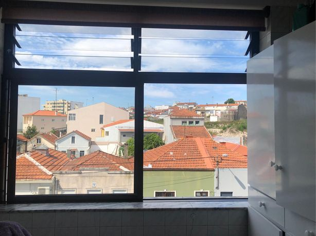 Arrendamento junto ao Polo Universitario do Porto / Hospital S. João