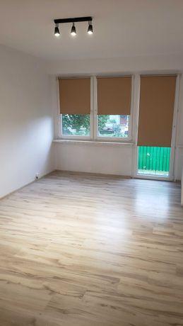 Mieszkanie o pow. 38 m2 - parter, 2 pokoje